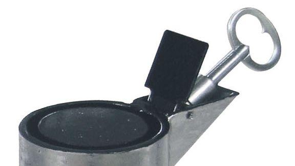 afbakeningspalen-staal-wegneembaar