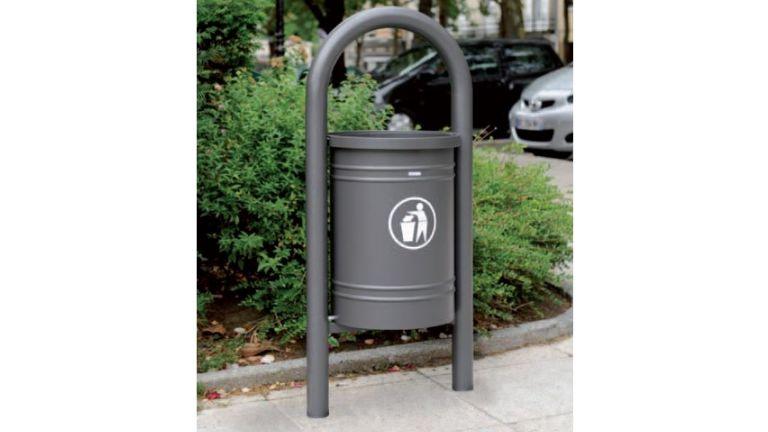 afvalbak-vercors